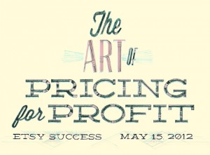 Art of Pricing For Profit