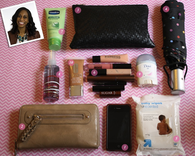 What's In Your Bag: Gigee Marie