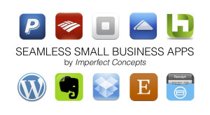 Apps to help your small business run seamlessly