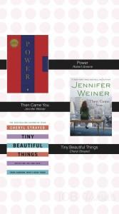 BlogICB Book List