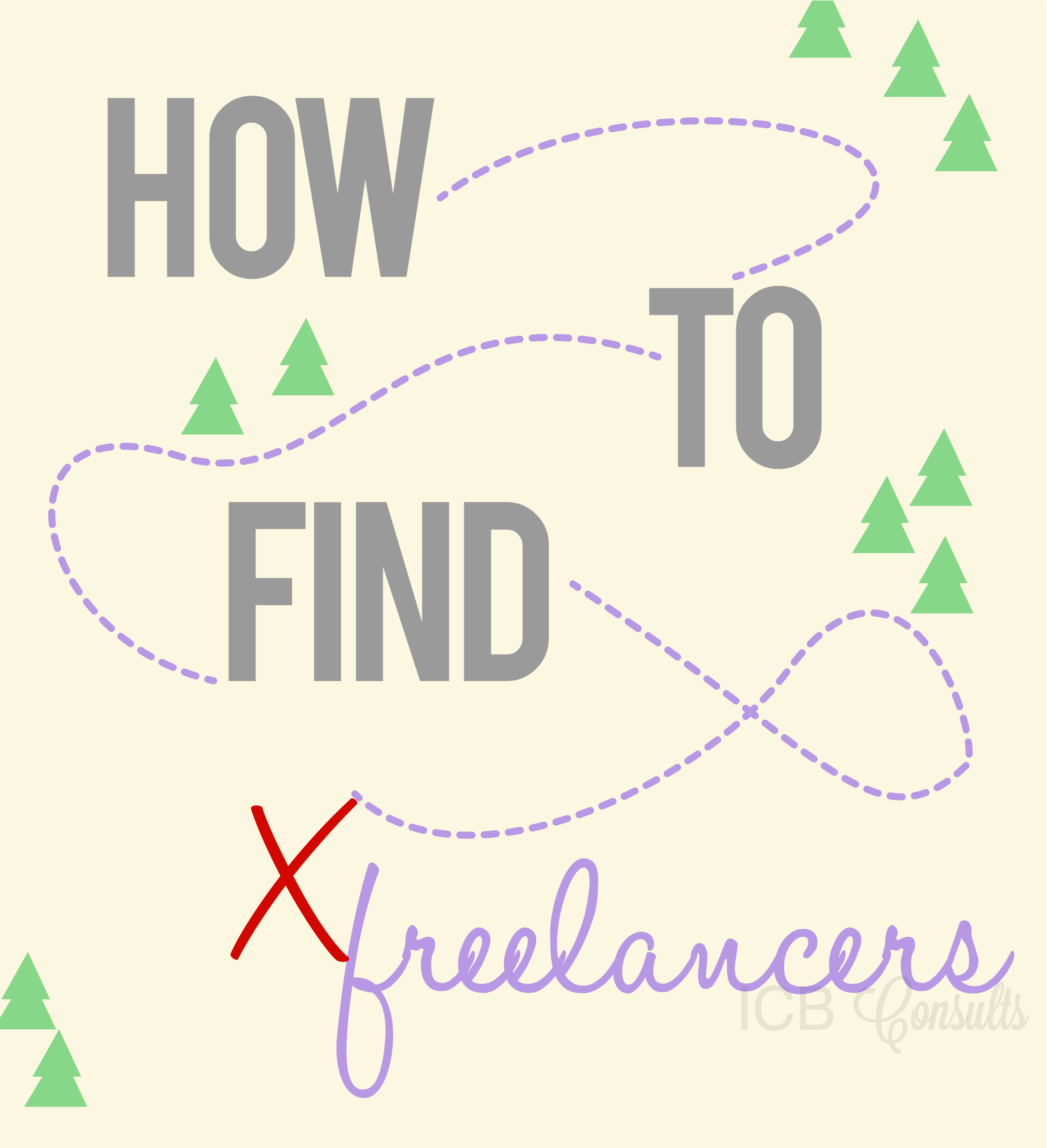 How To Find A Freelancer