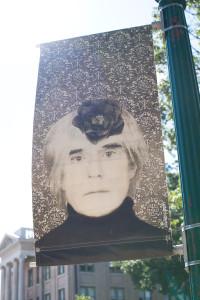 Andy Warhol Downtown Georgetown