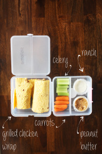 Healthy Snack Options