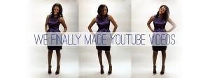 Tasha Youtube Video