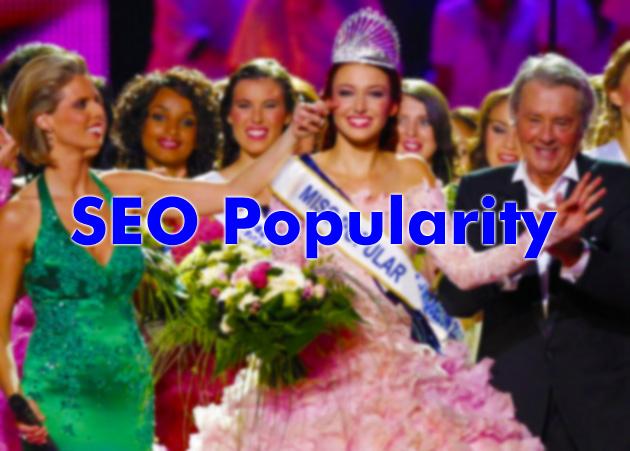 SEO Popularity