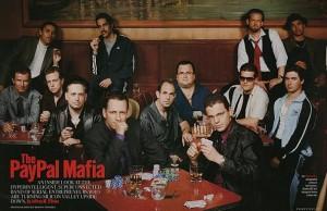 Paypal Mafia Founders