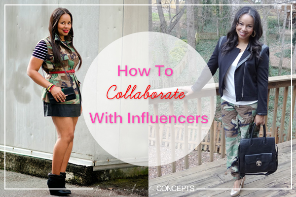 How To Collaborate With Influencers