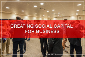 Creating Social Capital For Business