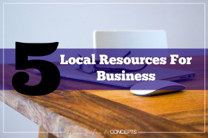 Local Resources For Business