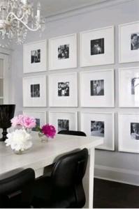 ikea Frame Photo Wall Gallery