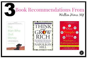 3 Book Recommendations From Walton Home NY