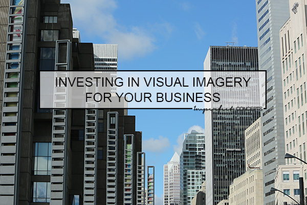 How you can spending a little bit of money on visual imagery such as font and stock photos can increase your small business revenue.