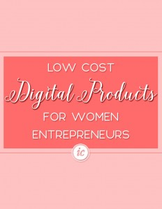 Why I created low cost digital products to help women business owners succeed in life. | Imperfect Concepts #smallbusiness #womeninbusiness #digitalproducts #entrepreneurs