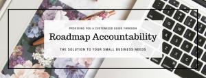 Roadmap accountability services