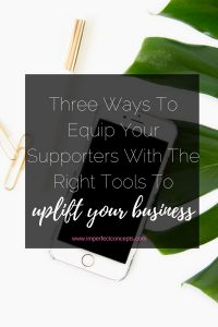 Learn more why you need to provide your friends and family with the right information and tools to spread awareness regarding your business.