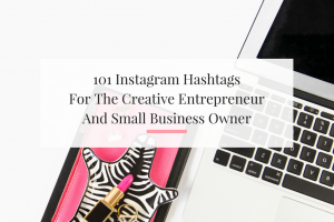 learn to curate the right hashtags to help your small business gain exposure on Instagram.