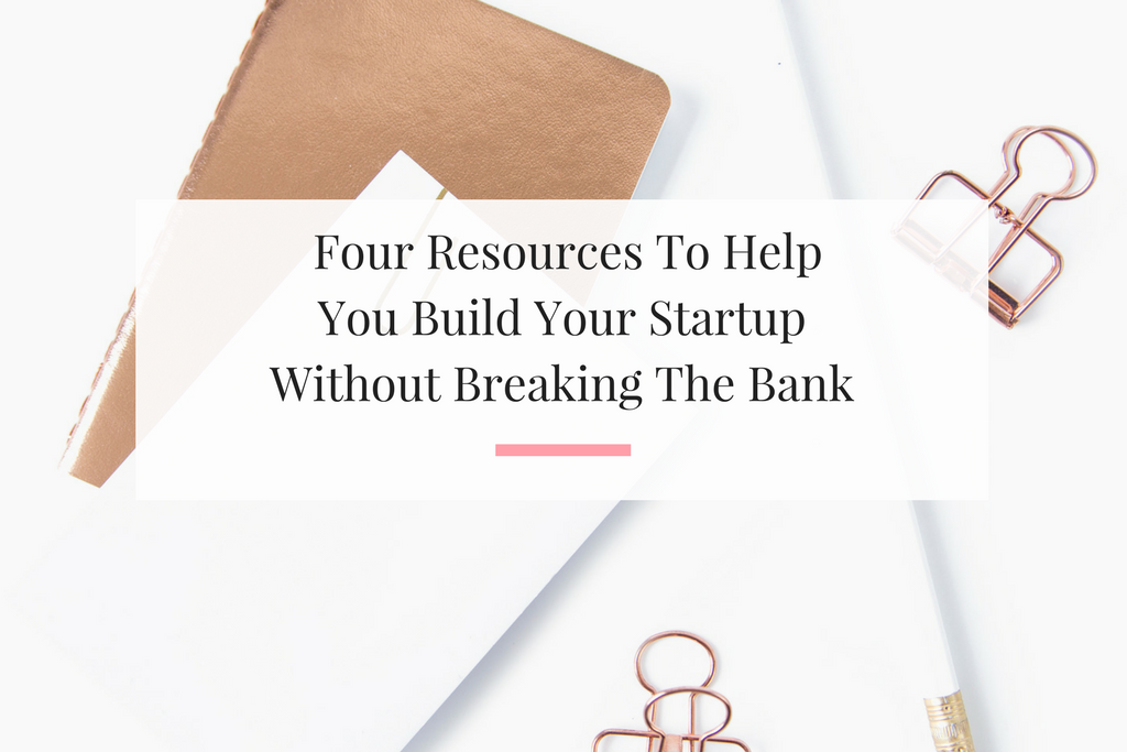 Learn how to work with consultants, build website, collaborate and more without breaking the bank for your small business. | Imperfect Concepts