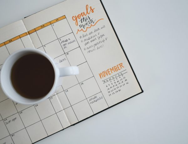 four tips on how you can intentional with goal setting as a business owner